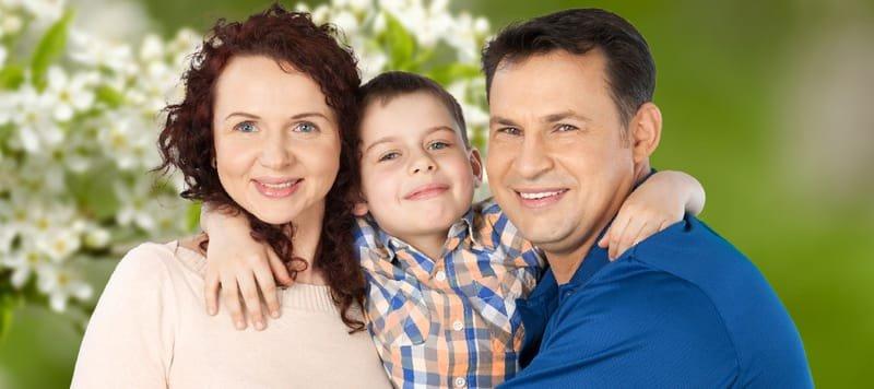 Familie & samliv
