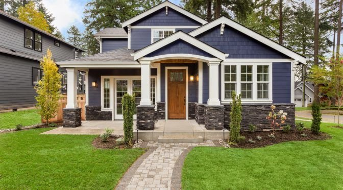 What You Should be Looking for in Your New Construction House?