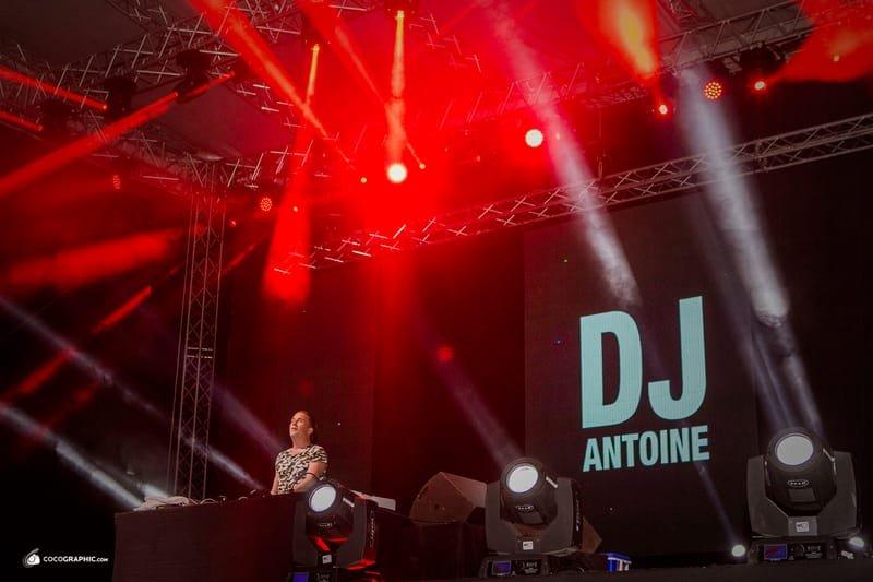 DJ Antoin