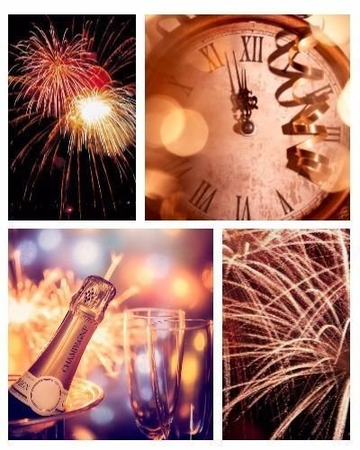 New Years Eve 2018 Booking Information