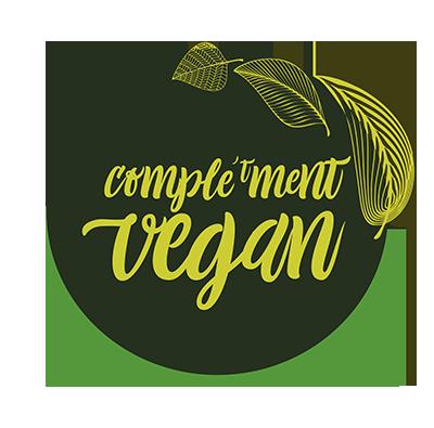 Complément Vegan