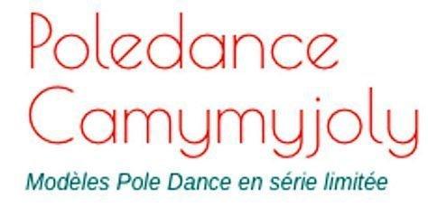 Cammy Joly Pole wear