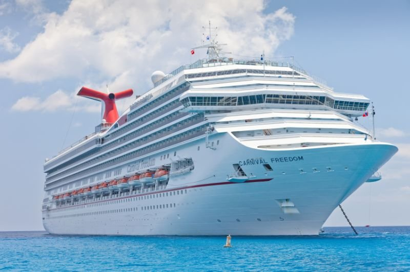 Rewards Of Having Cruise Insurance