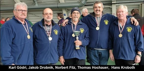 ESC Vienna Senioren