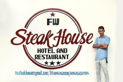 Arugambay Hotel Partner