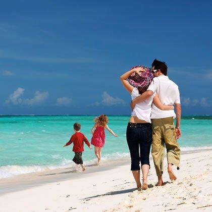 Family Holiday in Sri Lanka