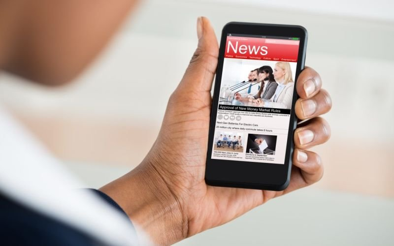 Where to Find the Latest Tech News?