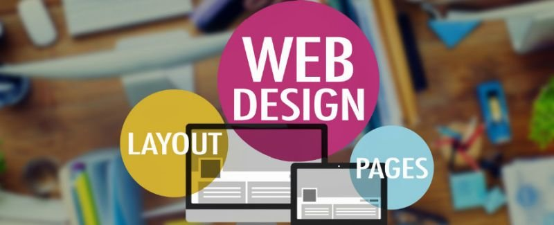 Merits Of Hiring Custom Website Development Company