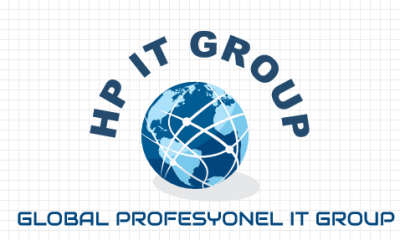 HP IT GROUP GLOBAL PROFESYONEL IT GROUP