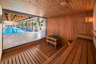 Decouvrez les bienfaits du sauna