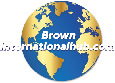 Brown International Hub
