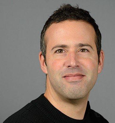 David Cabana, Ph.D.