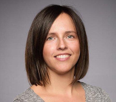 Patricia Martí Puig, Ph.D.