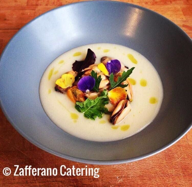 Zafferano Catering