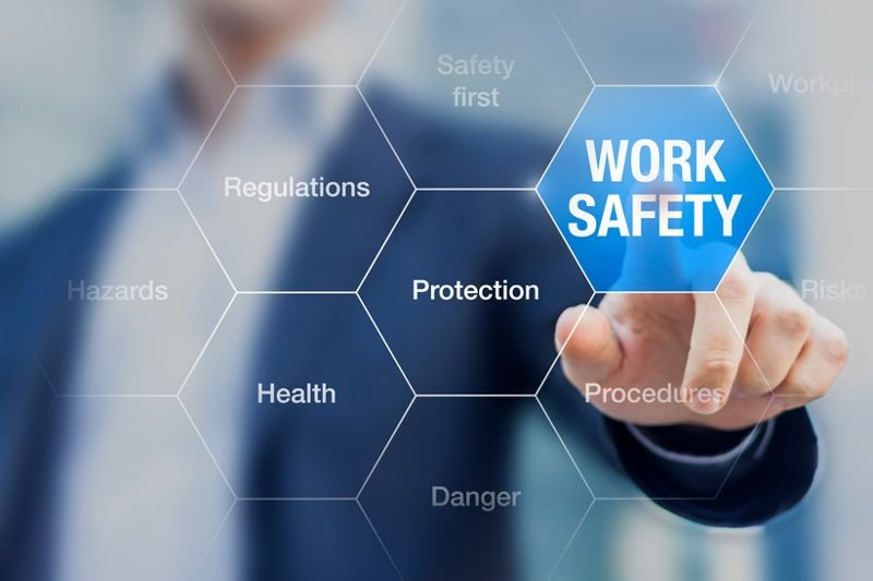 Advantages of Safety Online Training for Employees