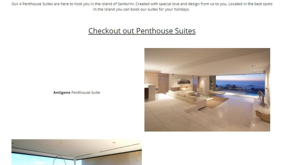 Rooms to let website example
