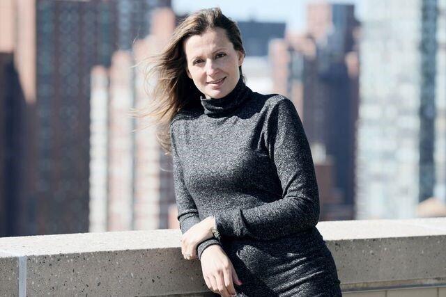 Monica Iken