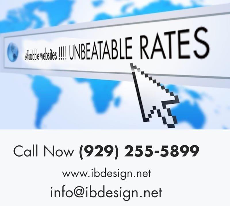 Web Design Company NYC