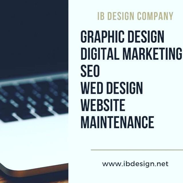 Web Design Company NY, Ibdesign Studio -Putting you at the
