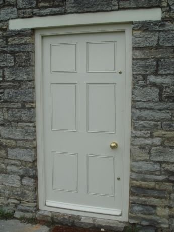 Casement Doors, Internal & External Doors
