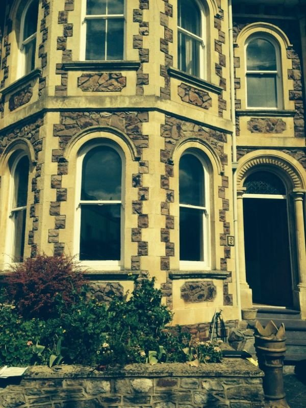 Victorian Property, Clifton, Bristol