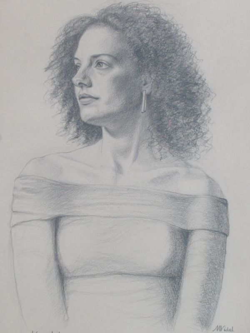 Marion Vidal