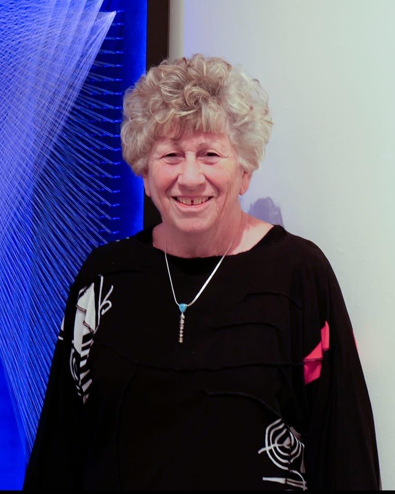 Tina Alvarez
