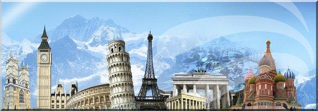 Tour en Europe