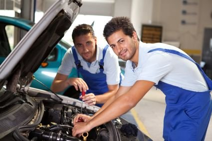 Getting Good Automobile Repair Services