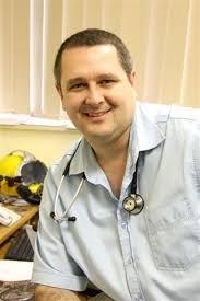 Dr. Jack Meintjes