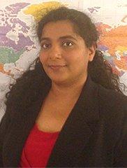 Sonia Karandikar