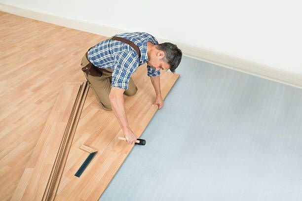 The Importance of Flooring Contractors