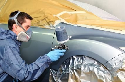 Guidelines That Can Help You To Choose A Good Paint And Body Shop