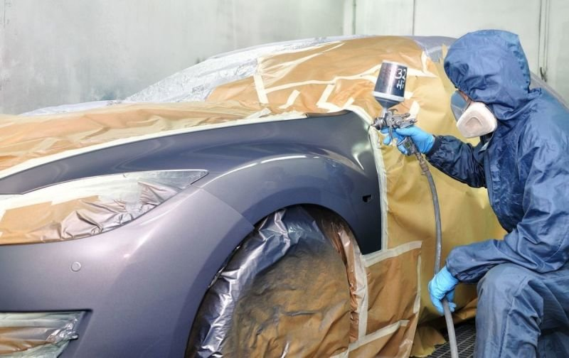 Things To Bear In Mind When Selecting An Auto Body Shop