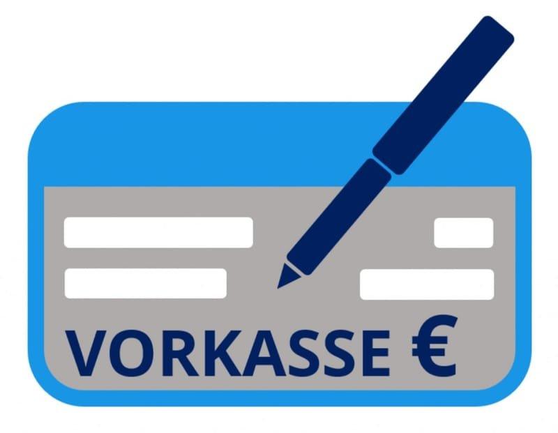 Versand-und Zahlungsinformationen