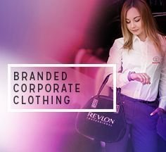 Clothing & Corporate Clothing Branding