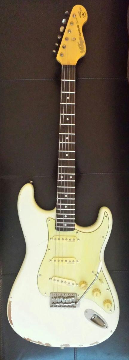 Vintage Stratocaster (Thomas Blug Sig. Model)