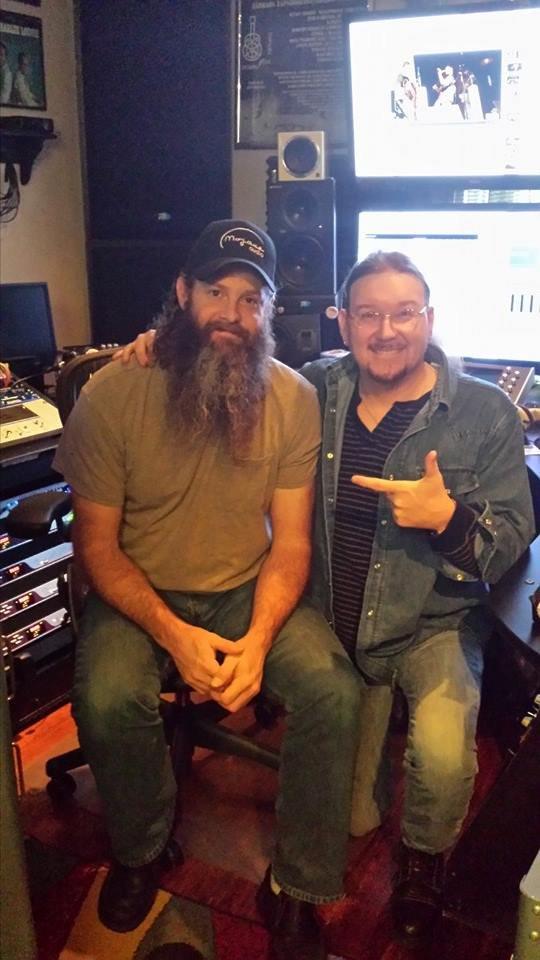 Randy & Steve