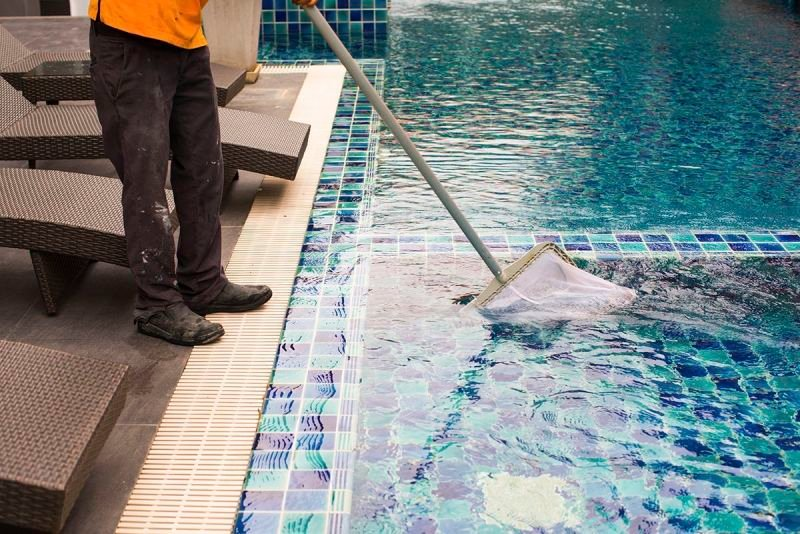 How To Choose A Reliable Swimming Pool Contractors?