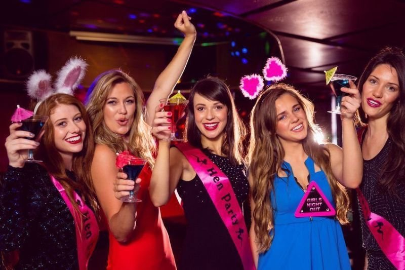 Important Things to Consider when Planning a Bachelorette Party