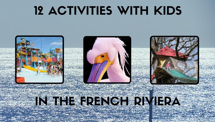 12 activities with kids