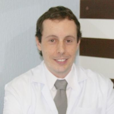 Dr. Carlos Hinz