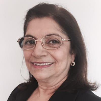 Maria F. Cestari