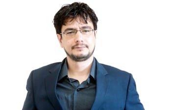 Paulo Sabbanelli