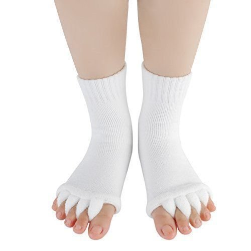 Benefits of Toe Alignment Socks