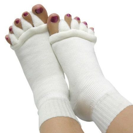 The Importance of Toe Alignment Socks