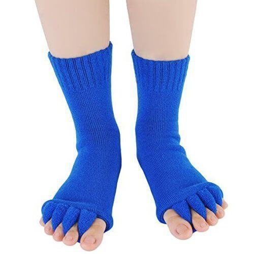 Reasons to Wear Toe Separator Socks