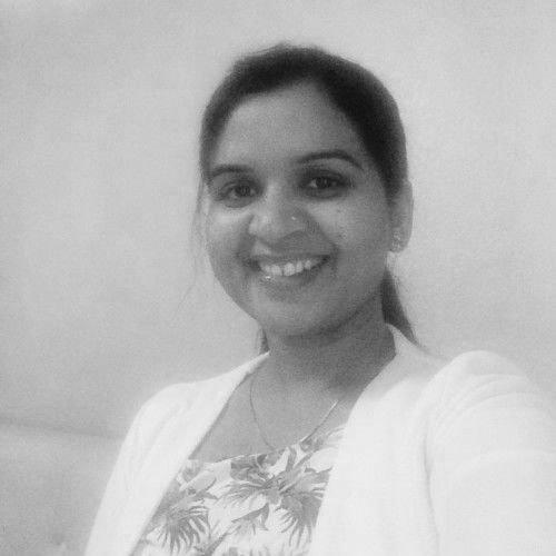 Shalini Mishra, PhD