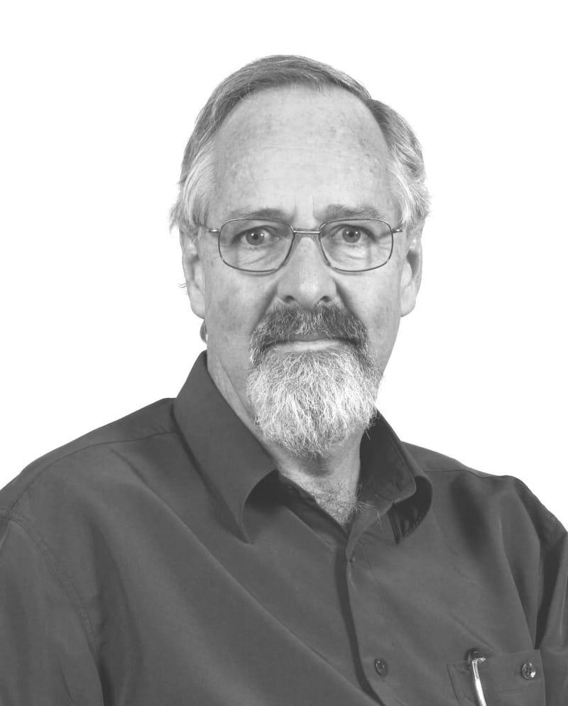 Mike Boland, PhD