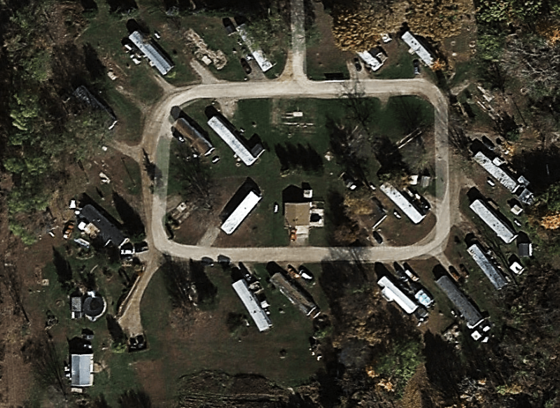 6) Mobile Home Park Investing